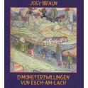 Braun Josy: D'Monsterzwillingen vun Esch-am-Lach