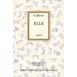 Guillevic: Elle