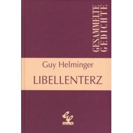 Helminger Guy: Libellenterz
