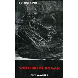 Wagner Guy: Winterreise