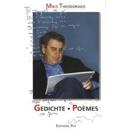 Theodorakis Mikis: Gedichte / Poèmes