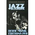 Bausch Armando: Jazz in Europe