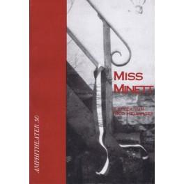 Helminger Nico: Miss Minett
