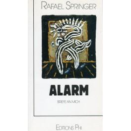 Springer Rafael: Alarm