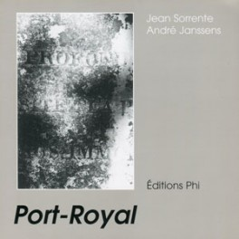Sorrente Jean: Port-Royal