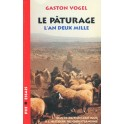 Vogel Gaston: Le Pâturage