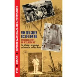 Pierre Marson: Vun der Sauer bis bei den Nil