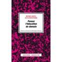 Béatrice AREND et Jean-Jacques WEBER: Penser l'éducation de dema