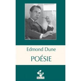 Dune Edmond: Poésie