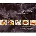 Collectif: Les recettes de Benny