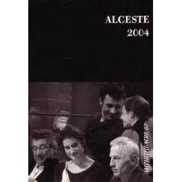 Mersch Corina: Alceste 2004