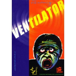Rewenig Guy: Ventilator