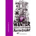 Greisch Pol: Wanter & aarme Louder. Amphitheater. Amphithéâtre.