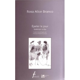 Branco Rosa Alice: Épeler le jour