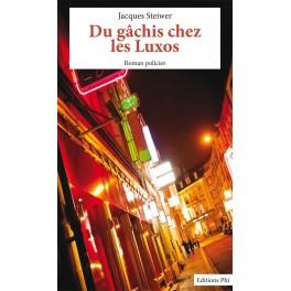 Jacques Steiwer: Du gâchis chez les Luxos