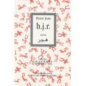 Joris Pierre: h.j.r.