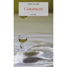 Lucarelli Carla: Carapaces