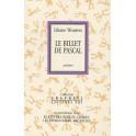 Wouters Liliane: Le billet de Pascal