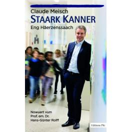 Claude Meisch - Staark Kanner  eng  Häerzenssaach
