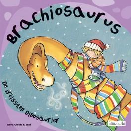 Brachiosaurus - Anna Obiols & Subi