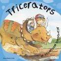 Triceratops - Anna Obiols & Subi