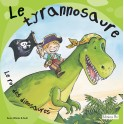 Le tyrannosaure - Anna Obiols & Subi