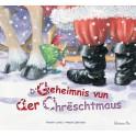 D'Geheimnis vun der Chrëschtmaus - Norbert Landa/Annabel Spenceley