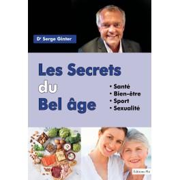 Dr Serge Ginter - Les Secrets du Bel âge