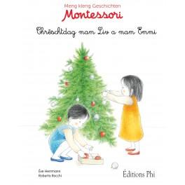 Montessori - Chrëschtdag mam Liv a Mam Emmi
