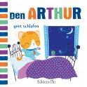 Den Arthur geet schlofen