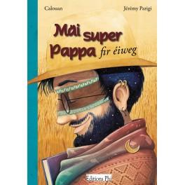 Calouan + Jérémy Parigi - Mäi super Pappa fir éiweg