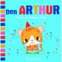 Den Arthur feiert säi gebuertsdag