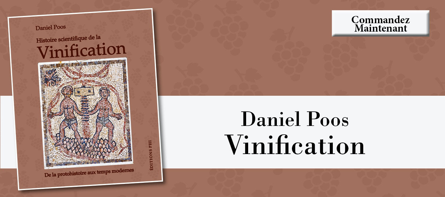 Daniel Poos - Vinification